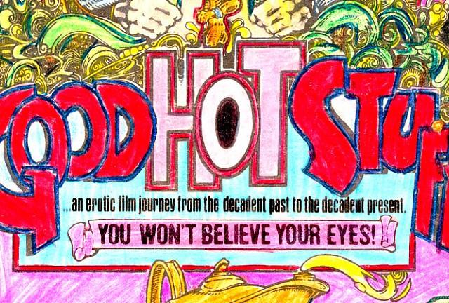 Good Hot Stuff