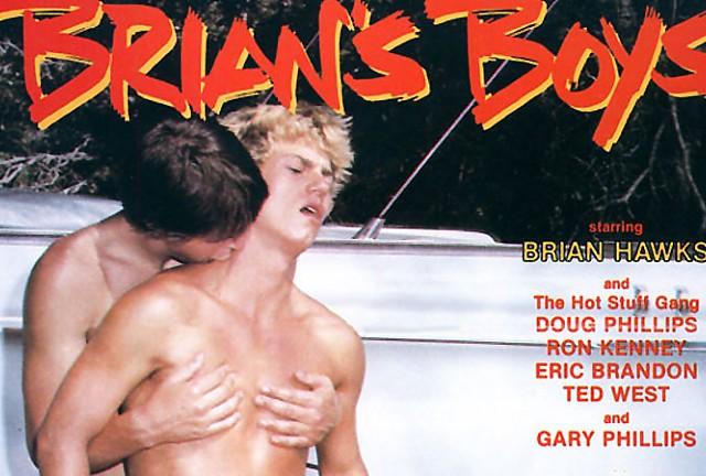 Brian's Boys