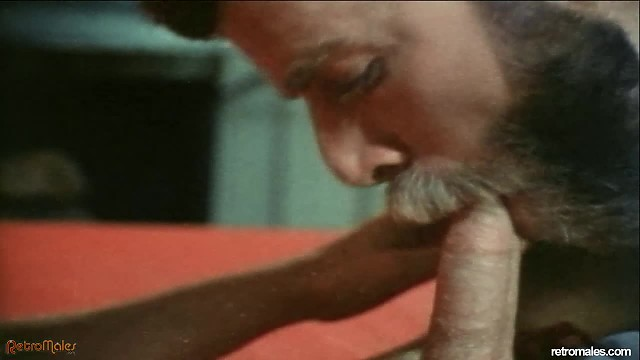Love A Man With A Beard Part 3