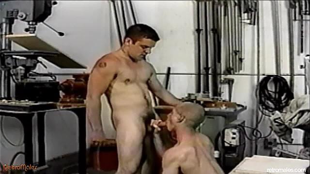 Shop Sex: Scene One