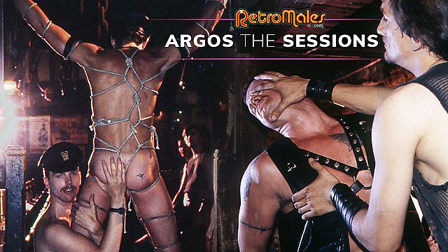 Argos the Sessions