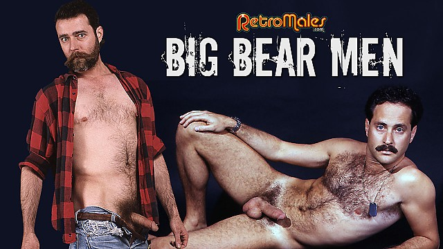 Big Bear Men