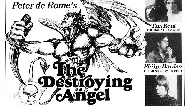 The Destroying Angel Opening Scene