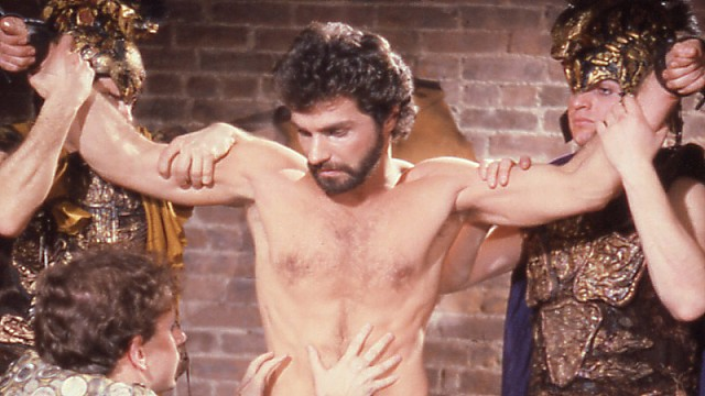 Centurians Of Rome Scene 2