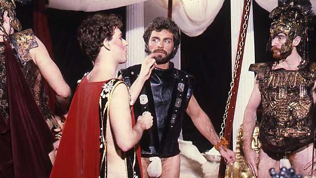 Centurians Of Rome Scene 4
