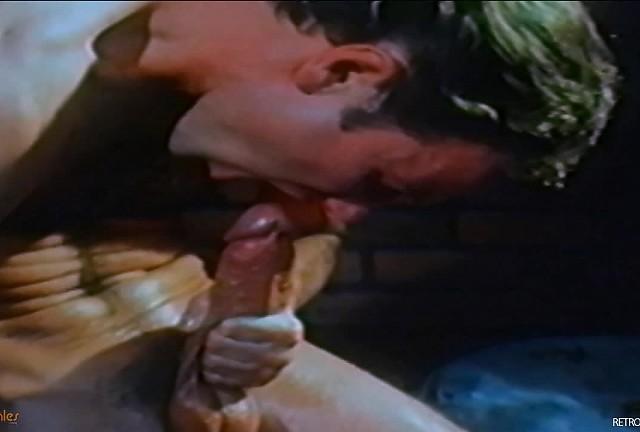 Al Parker's Flashback Scene 2